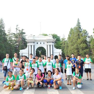 2019游學類—清北名師夏令營