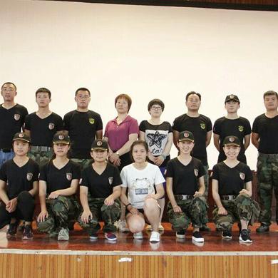 2019-30天特種兵軍旅營
