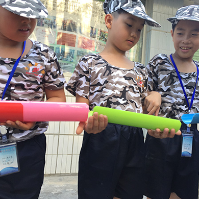 2020軍事夏令營(福州)23天(預約)