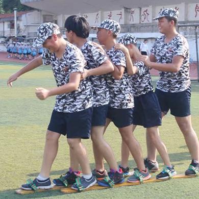 2019軍事夏令營(廈門)23天