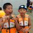 YOUNG帆起航-2018威海帆船親子夏令營
