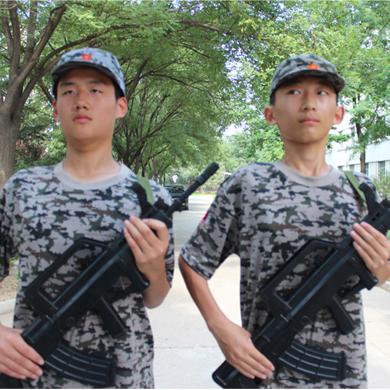 21天特种兵训练营